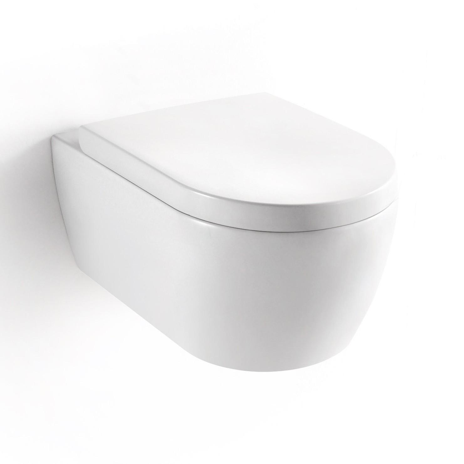 soho h nge wand wc ohne untersp lrand toilette brillant. Black Bedroom Furniture Sets. Home Design Ideas