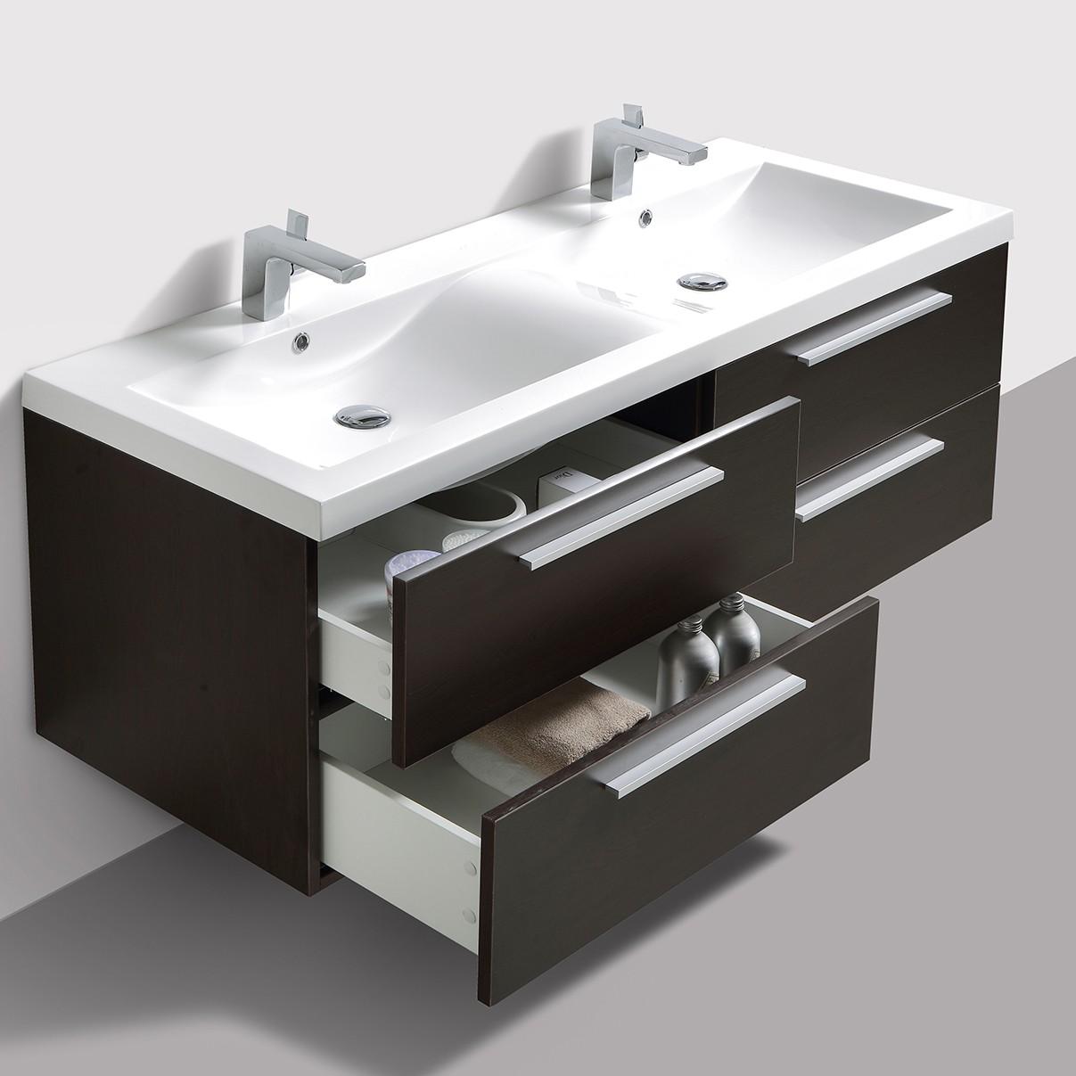 Badm belset sydney doppelwaschtisch spiegelschrank for Spiegelschrank doppelwaschbecken